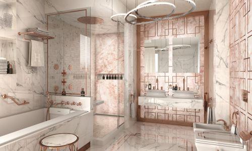 bongio-royale-robinetterie-salle-de-bains-complete-cuivre-rose